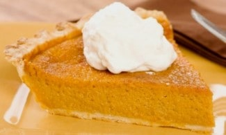 Sweet Potato Pie Recipe Collection