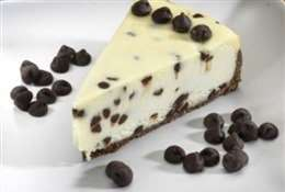 Cheesecake Recipe - Chocolate Chip Cheesecake