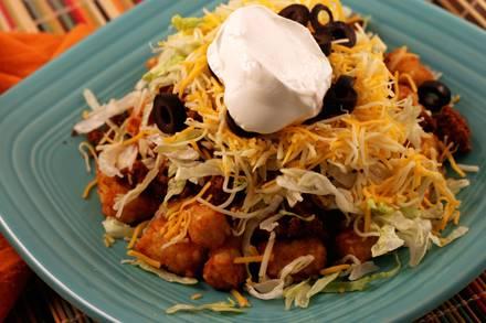 Tater-Tot-Tacos
