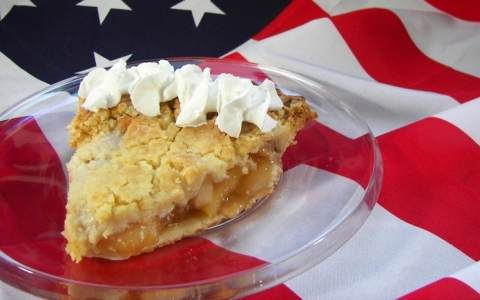 all-american-apple-pie