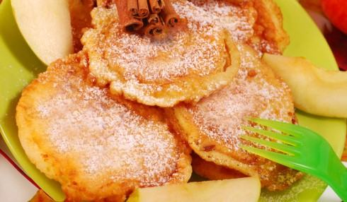 apple-fritters