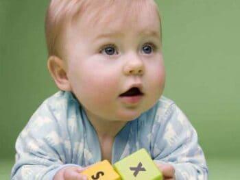 Baby Boy Names X