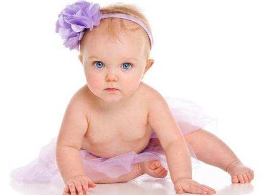 Baby Girl Names D