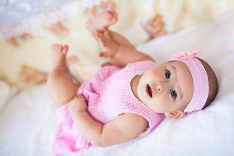 Baby Girl Names P