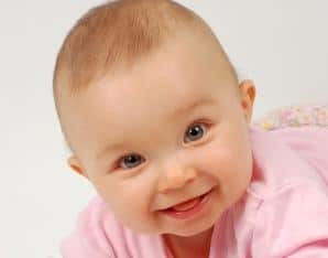 Cute Baby Names