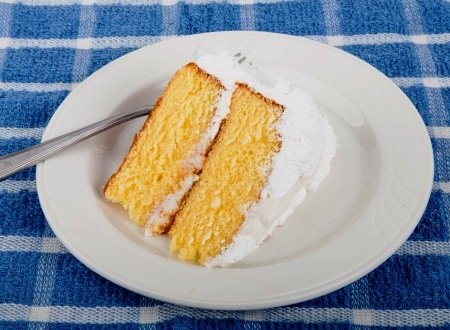 Mama Shirley's Dessert Recipes