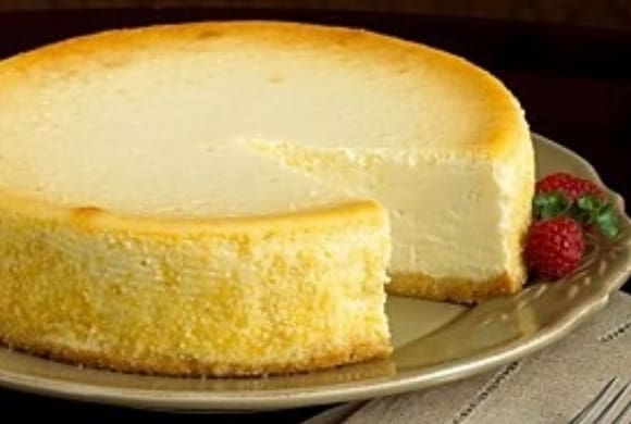 Baked cheesecake recipe moms who think