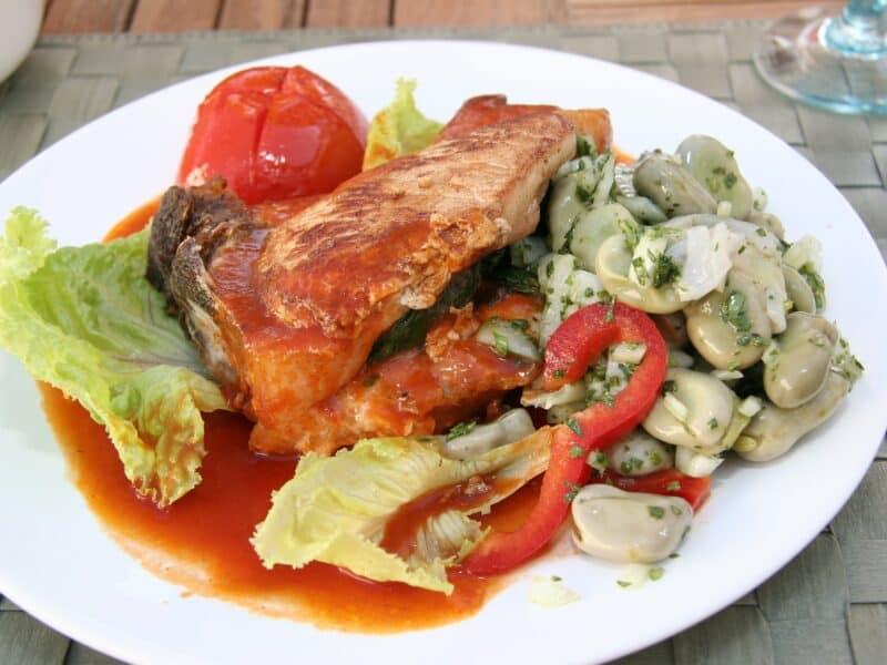 baked pork chop recipe