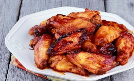Ribs and Chicken Recipes