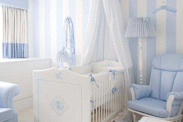 The best baby's room ideas for functionality.