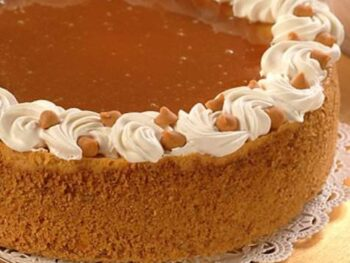 caramel-topped-butterscotch-cheese-cake