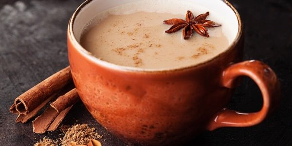 Homemade Chai Tea