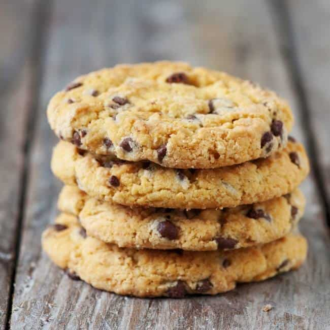 Moms Who Think - Cookie Recipes