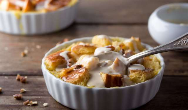 Easy recipes easy recipes bread pudding recipe forumfinder Image collections