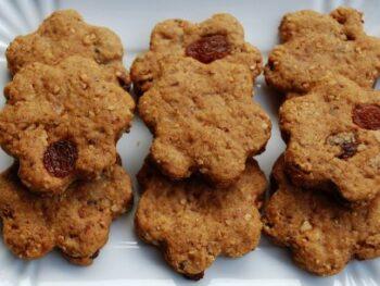 Indian Cookie Recipe