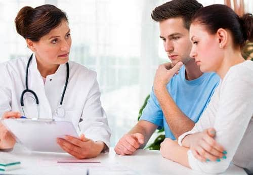 Infertility Treatment What to Expect and how it is treated.