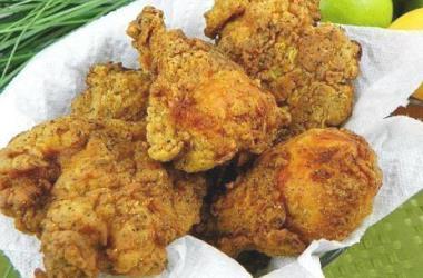 Mama Shirley's Main Dish Recipes