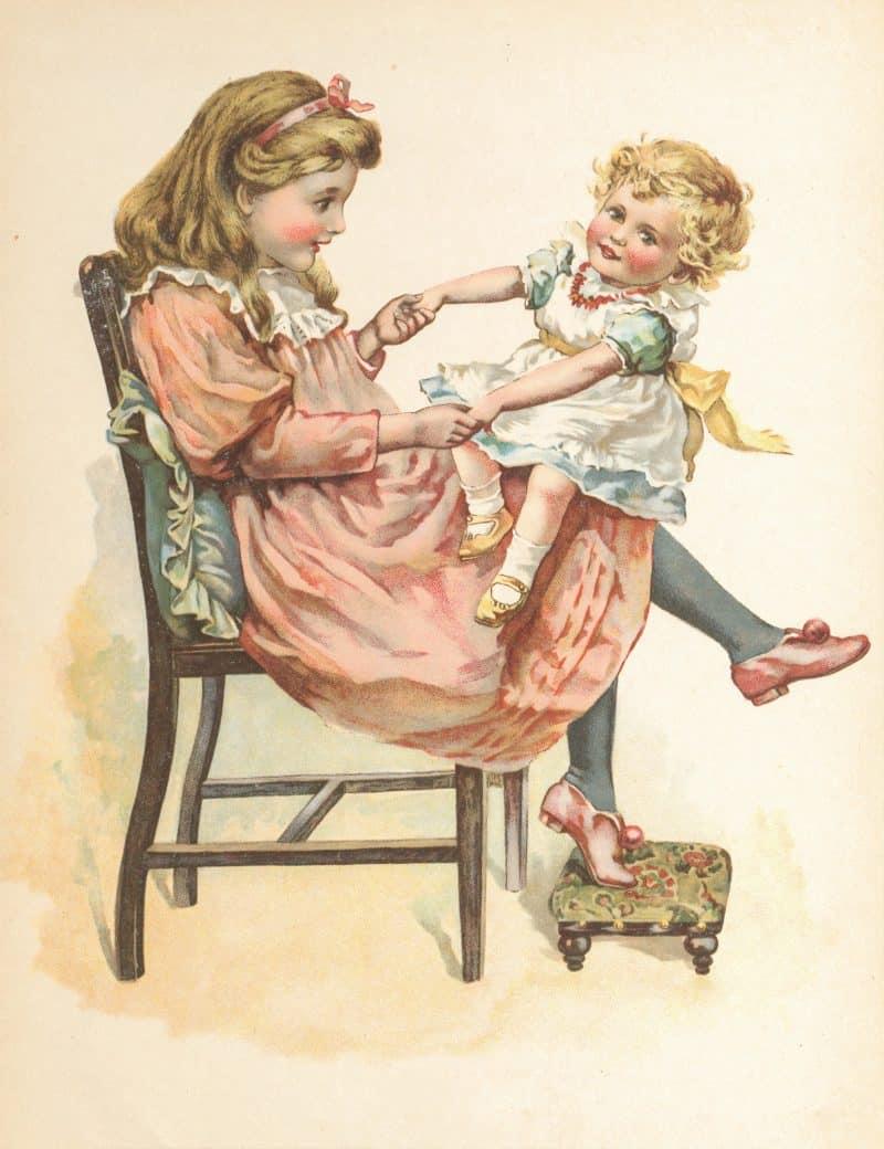 1890 kids