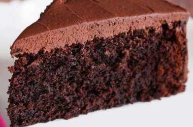 Mama Shirley's Chocolate Cake Recipe