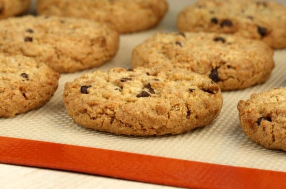 How to bake cookies like mrs fields — pic 2