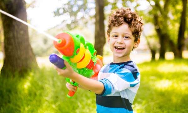 moms who think outdoor games for boys