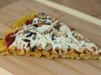 Pasta Pizza Pie