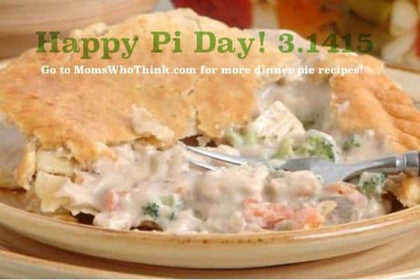Happy Pi Day 3.1415