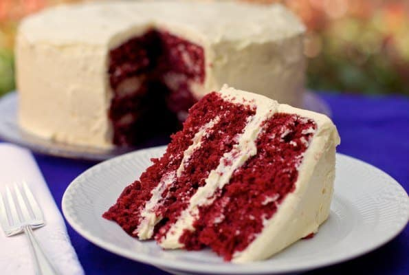 Cake Red Velvet Resepi : Best Yummy Recipes