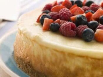 Perfect Cheesecake Tips