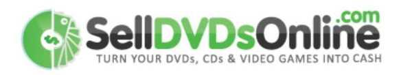 Cash for DVDs