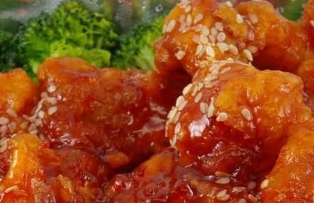 Easy Chicken Dinner Recipes