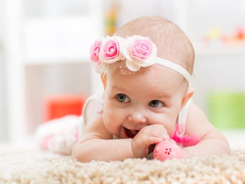 Baby Girl Names A