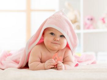 Baby Girl Names S