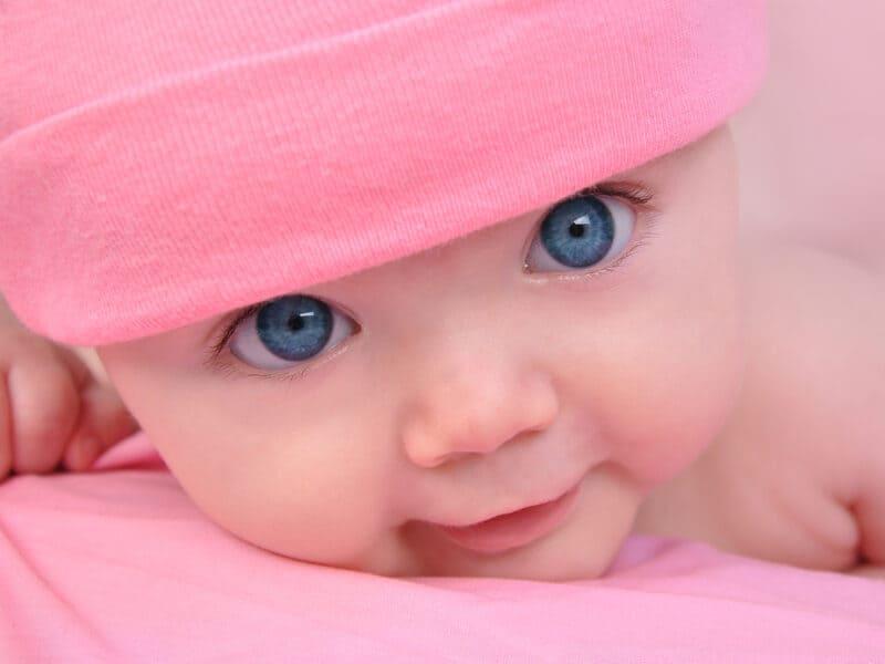 Baby Girl Names J