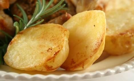 sidedishslicedbakedpotatoes