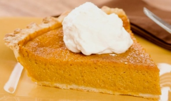 Sweet Potato Pie Recipe - Moms Who Think
