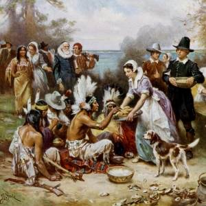 thanksgiving-hub-history