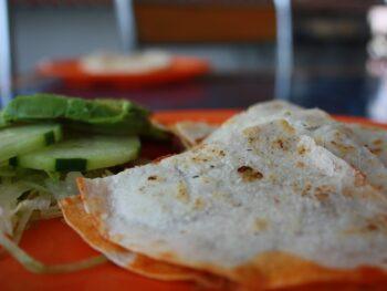 tortilla chicken crisps