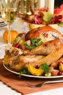 Turkey Recipes for thanksgiving