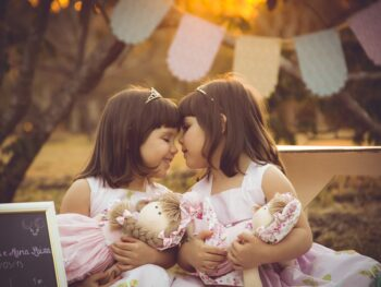 Popular Twin Baby Girl Names