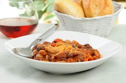 Wendys Chili Recipe Crockpot Crock Pot