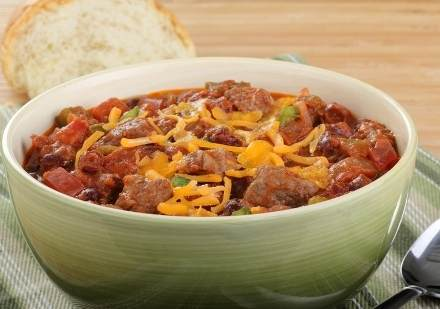 world champion chili