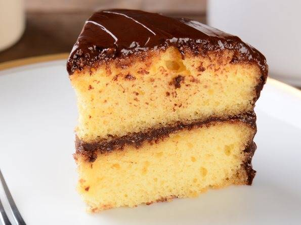 cake david s yellow cake see how to make a moist yellow cake from